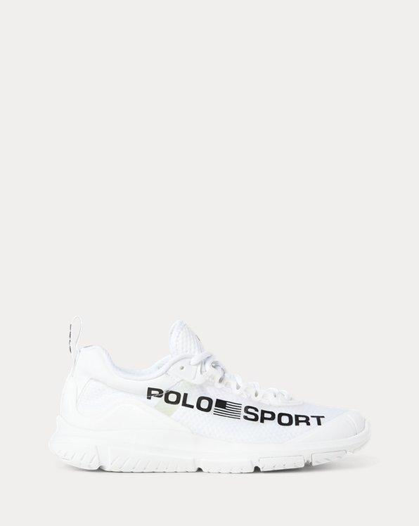 Tech Racer Sneaker