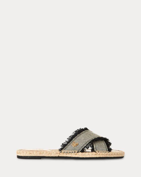 Sandales Marni en toile