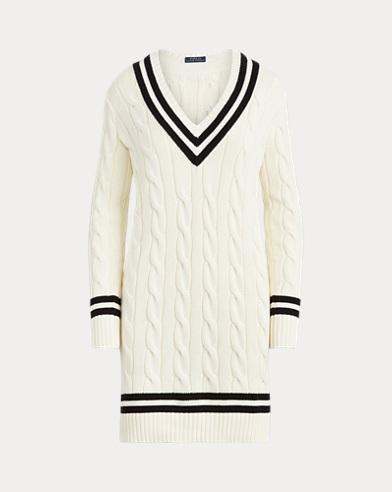 Cricket Jumper Dress