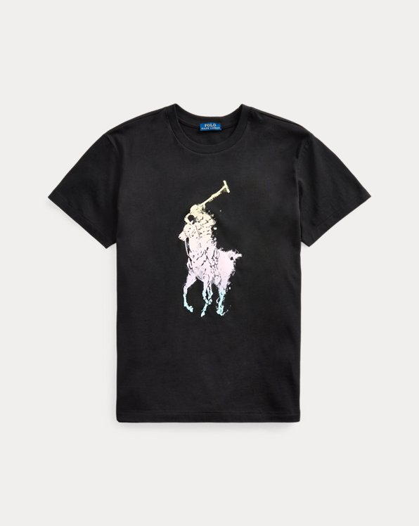 Camiseta Big Pony Big Fit