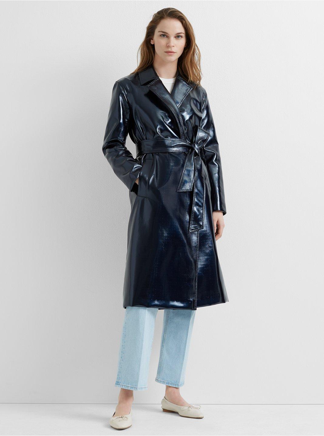Lacquer Coat