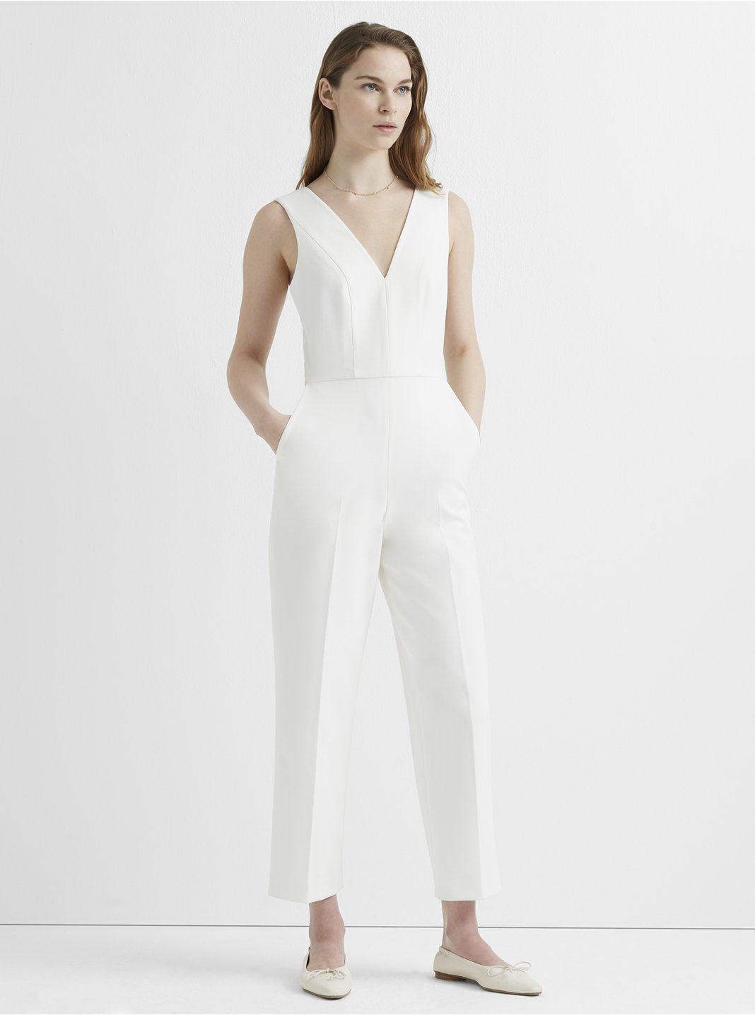 Day-to-Night Jumpsuit