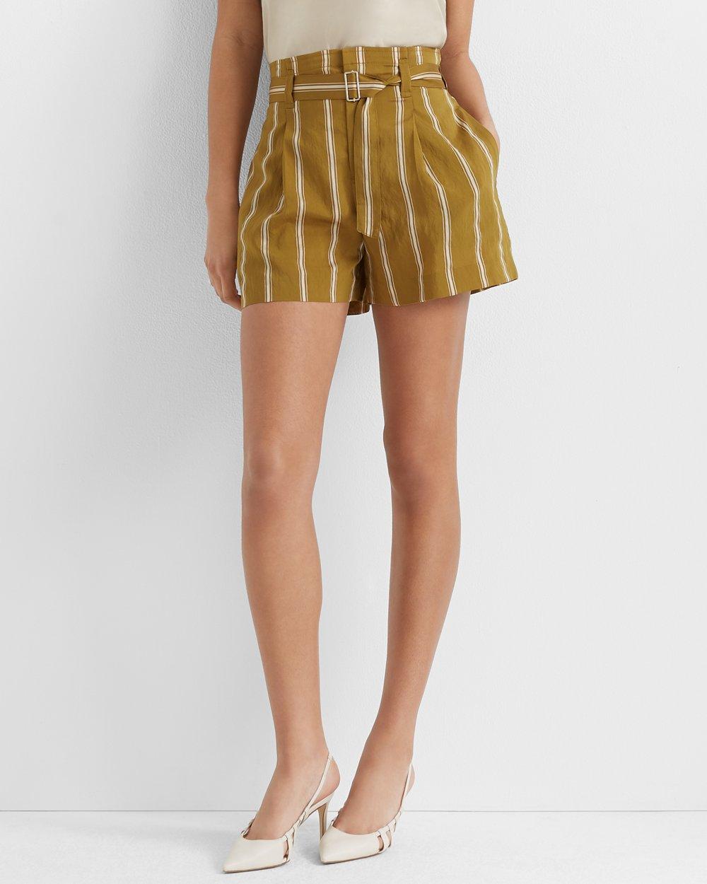 Clubmonaco Darcee Shorts