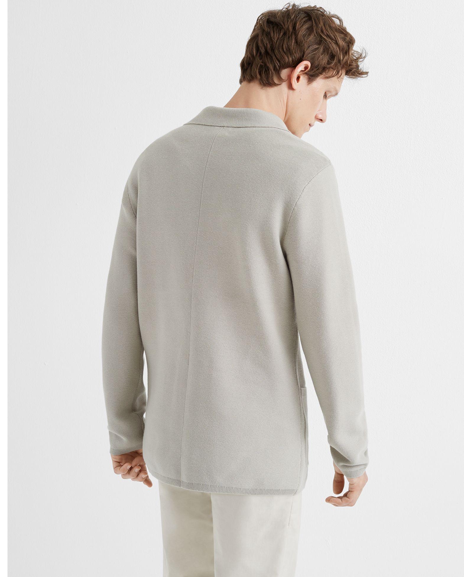 Sweater Blazer