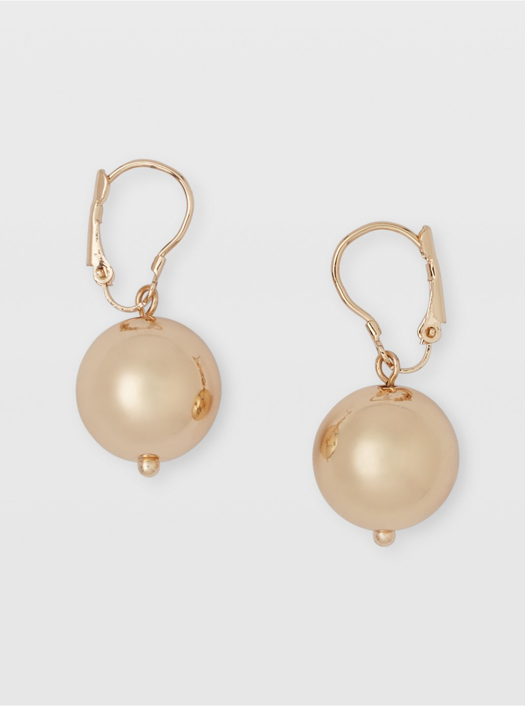 Ball Hook Earring