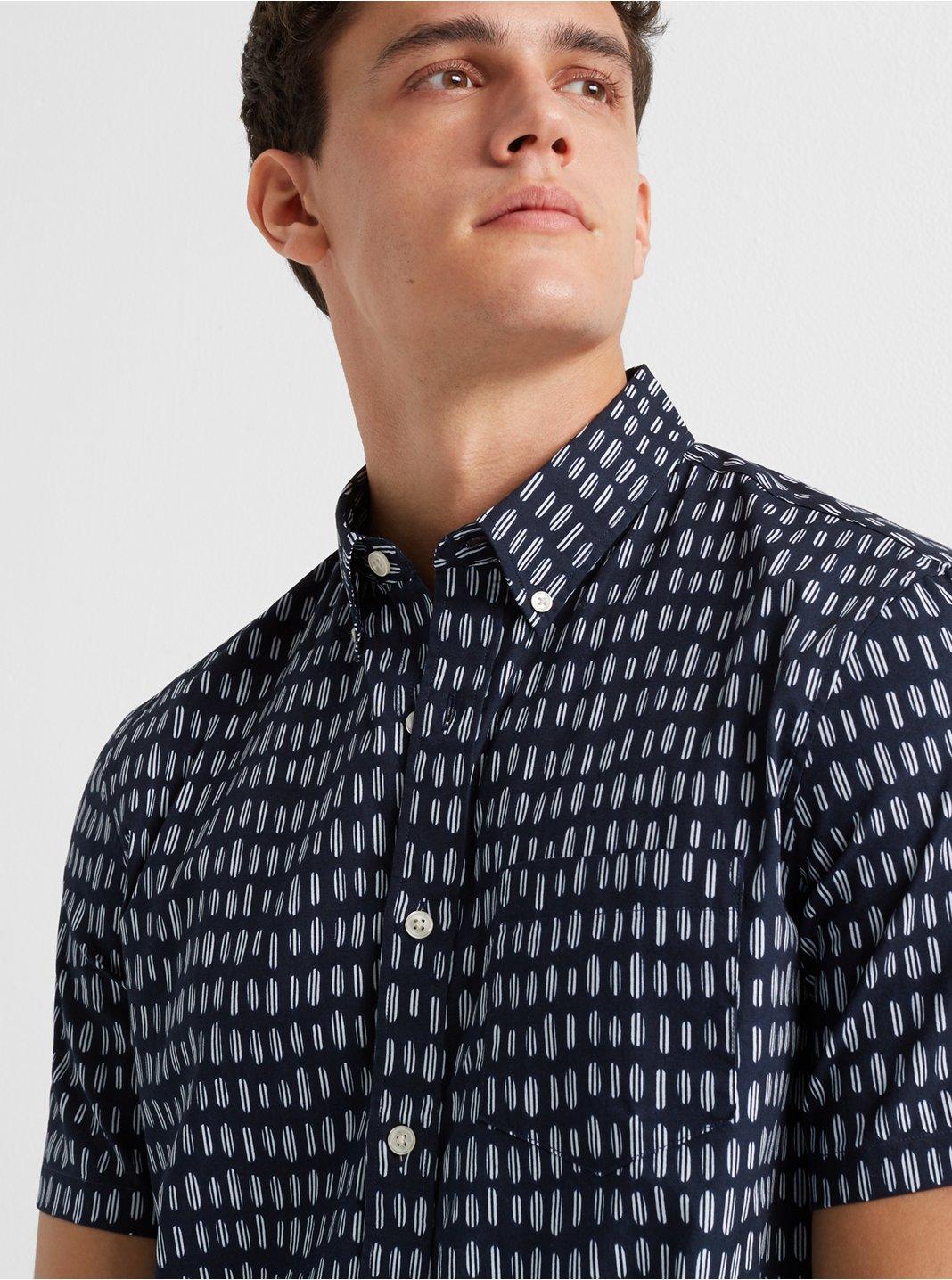 Short Sleeve Surfboard Shirt