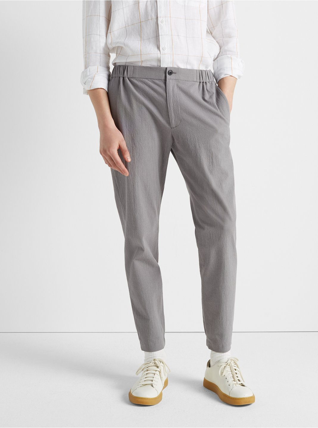 Lex Textured Pant