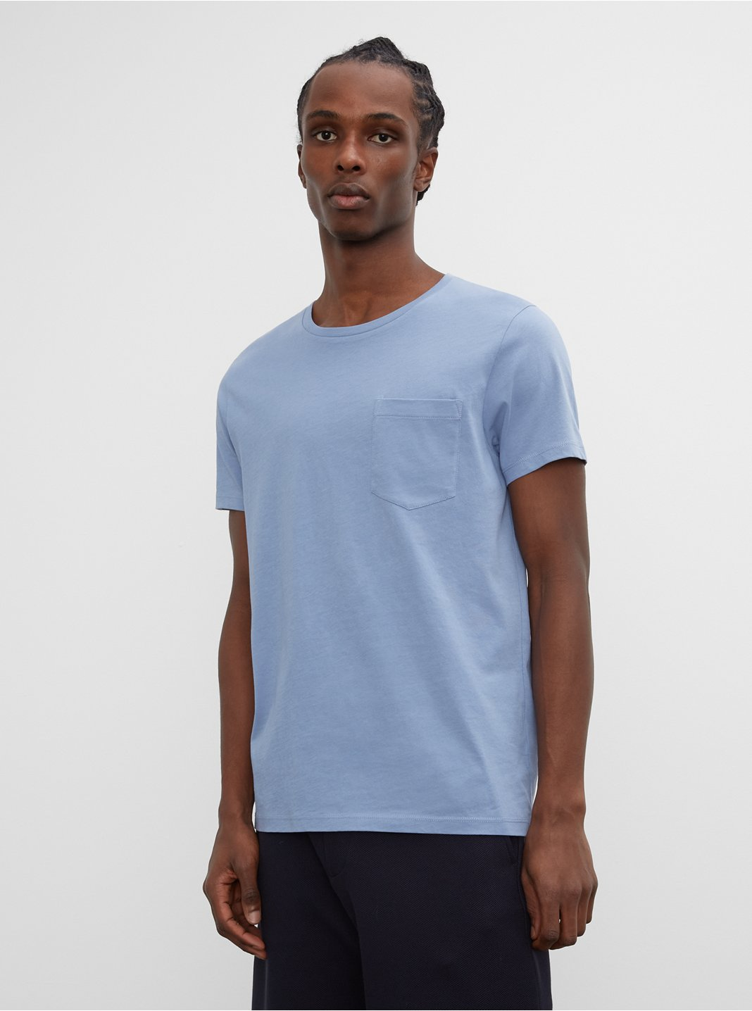Williams Garment Dyed Crew