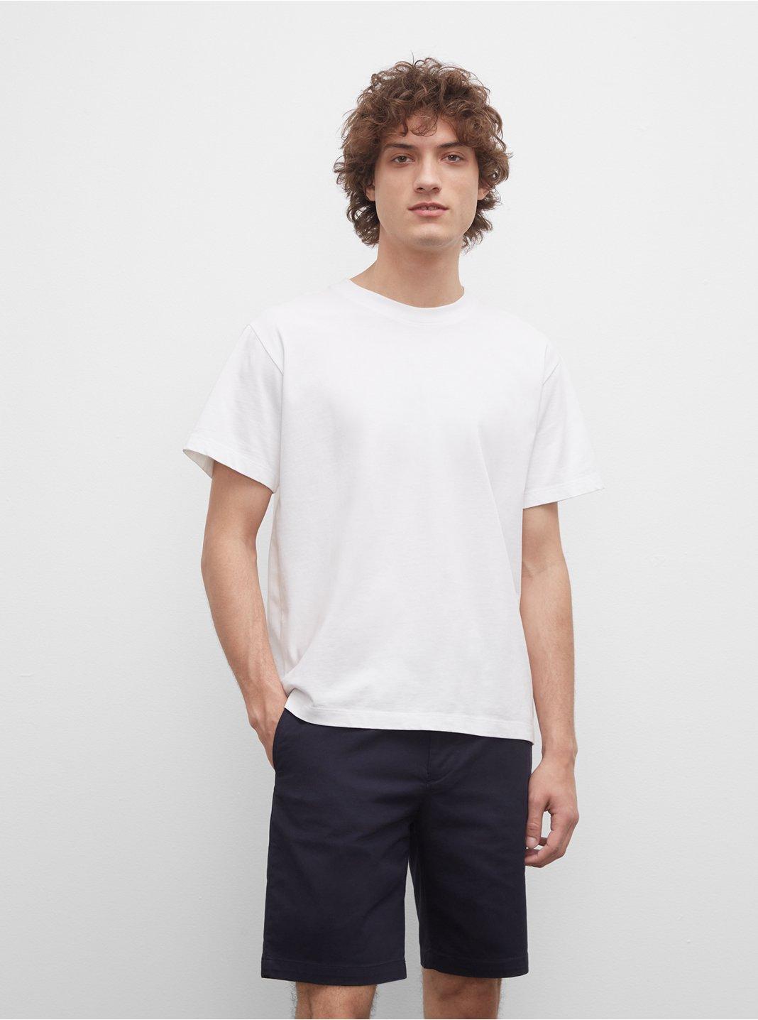 T-shirt décontracté