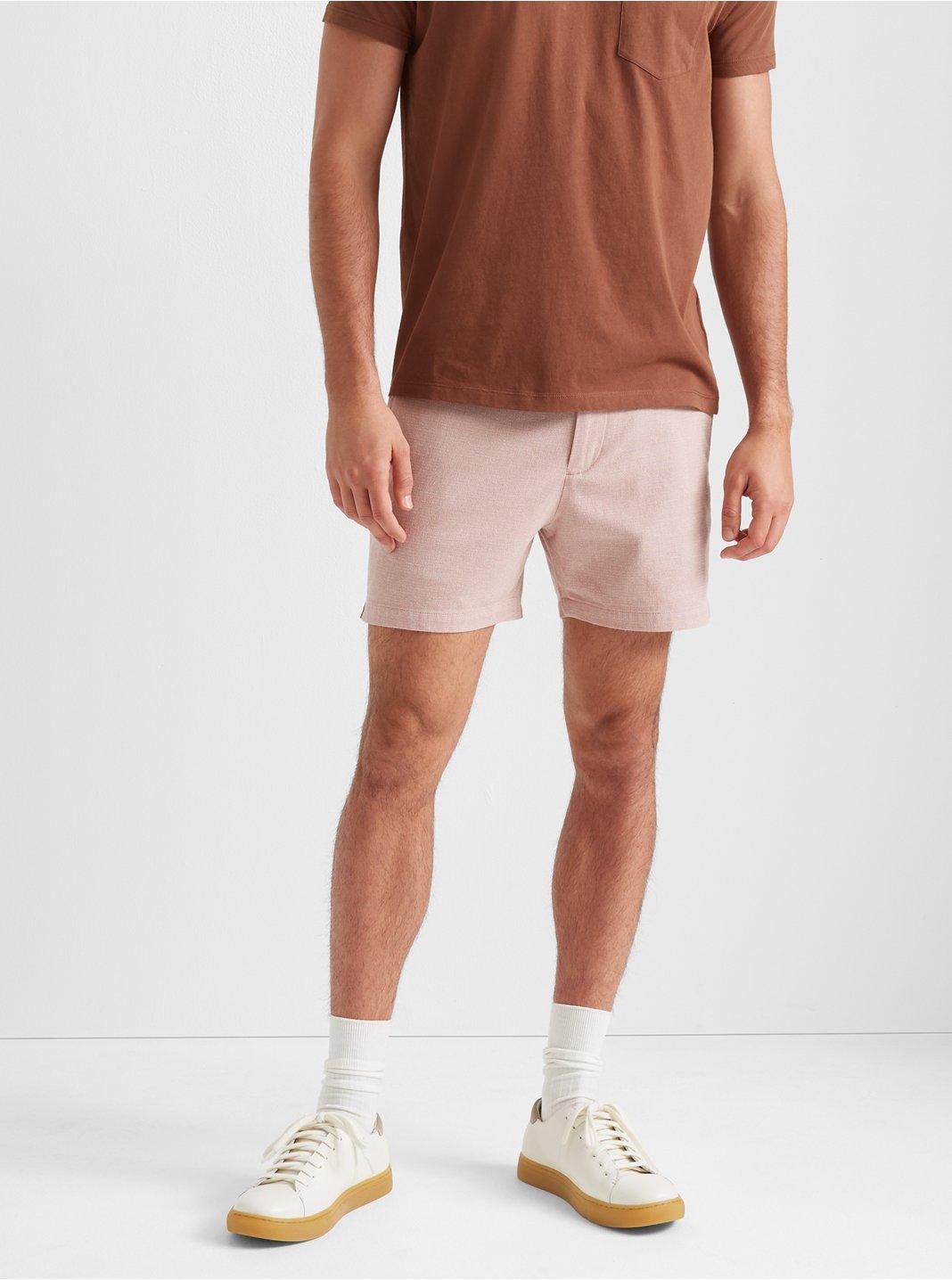 "Jax Jaspe 5"" Shorts"