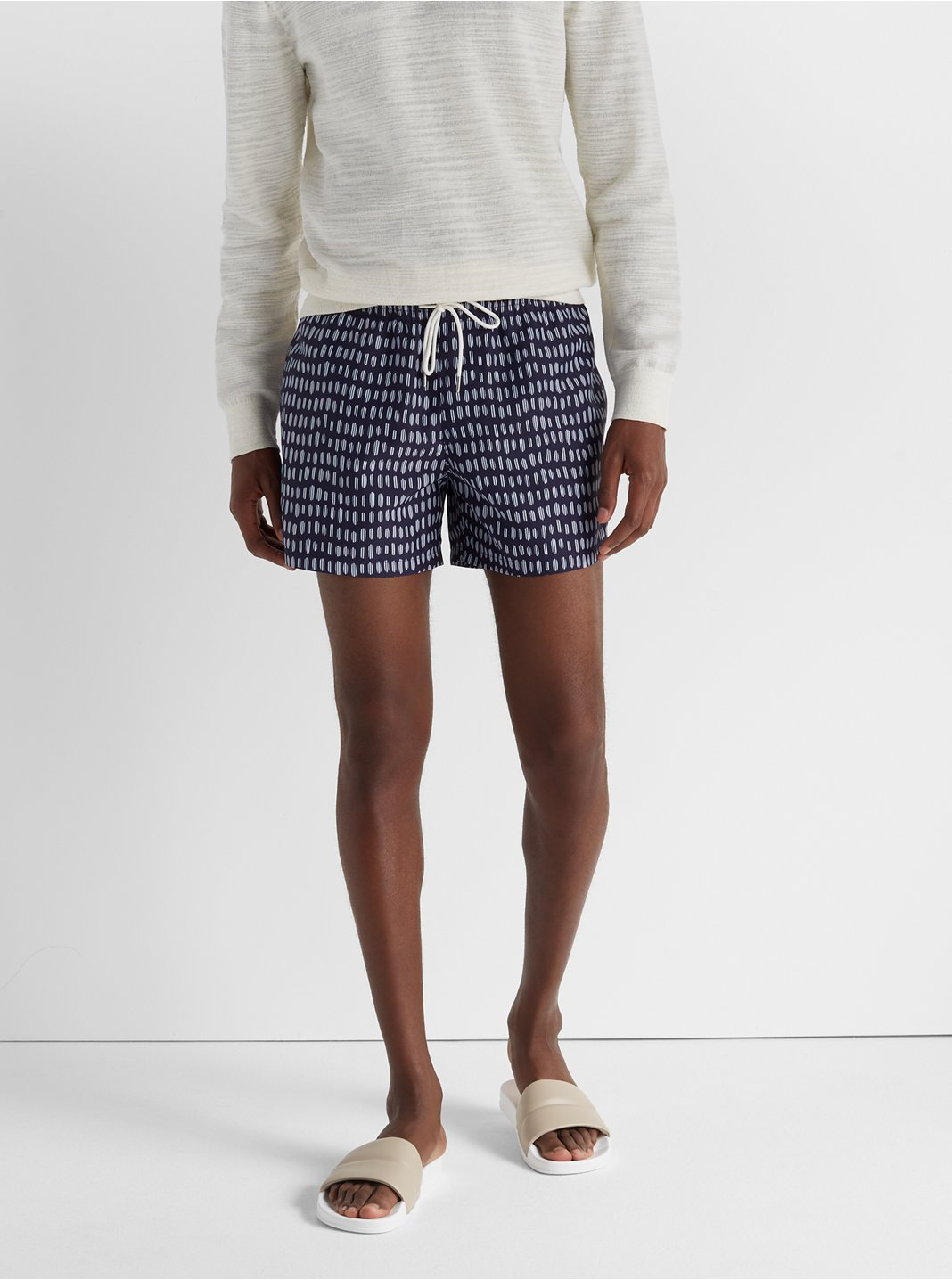 Arlen Surfboard Swim Trunks