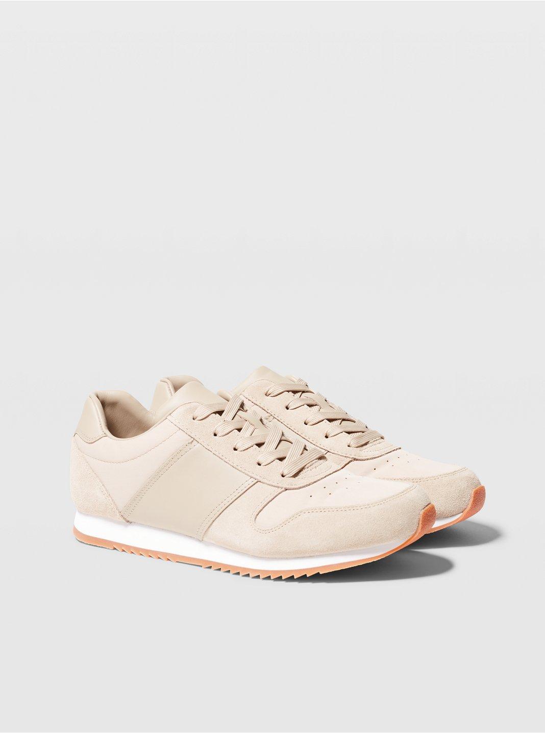 Club Monaco Runner Sneakers