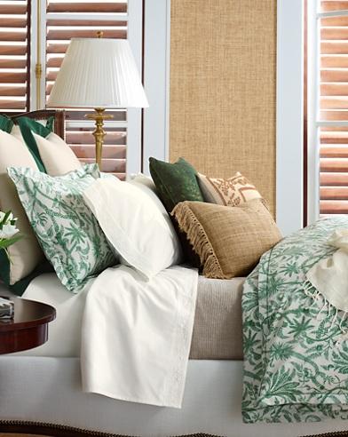 Charleston Bedding Collection