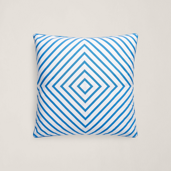 Hillcrest Throw Pillow