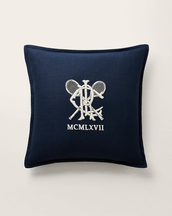 Meadowmere Throw Pillow