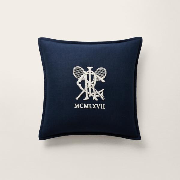 Meadowmere Throw Pillow