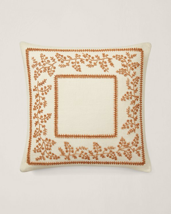 Roslyn Throw Pillow