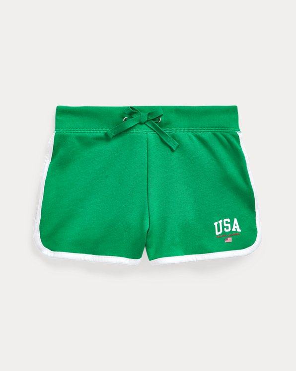 USA French Terry Short