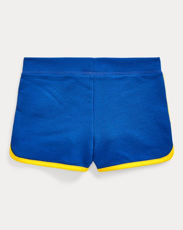 French Terry Graphic Short