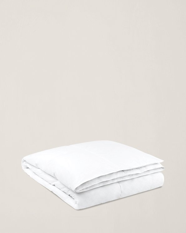 Supreme White Down Comforter