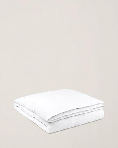 Supreme White Down Comforter