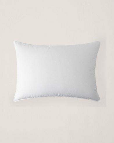 Supreme White Down Pillow