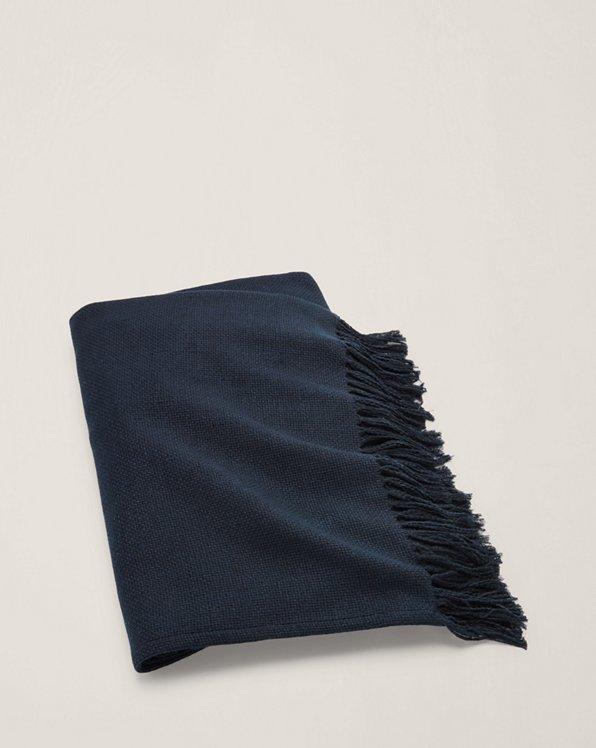 Wallen Throw Blanket