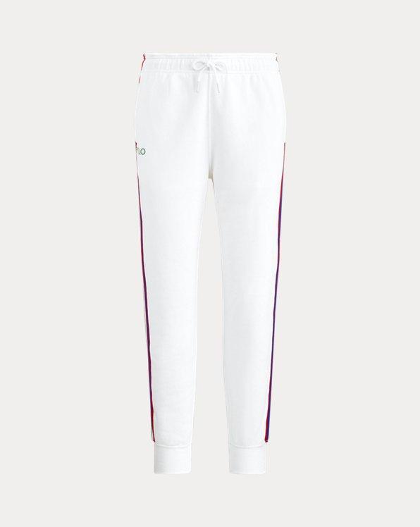 Wimbledon Fleece Jogger
