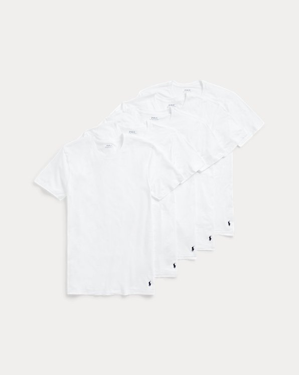 Classic Wicking Crew 5-Pack