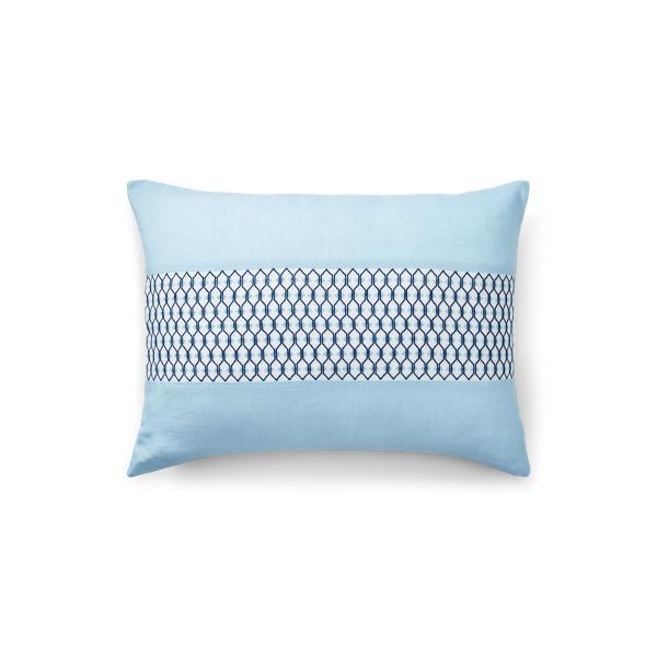 Joanna Trellis Throw Pillow