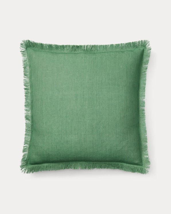 Allie Textured Throw Pillow