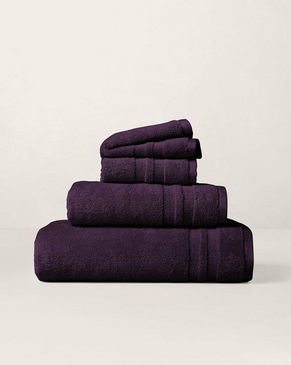 Payton Towels & Mat