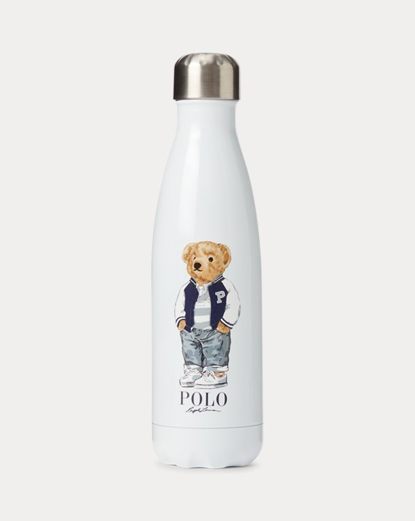 Polo Bear Water Bottle