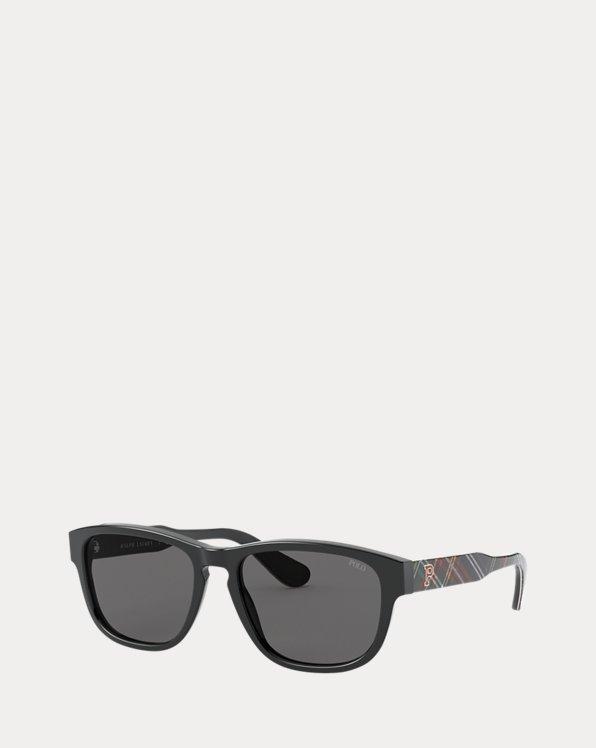 Tartan Collegiate Sunglasses