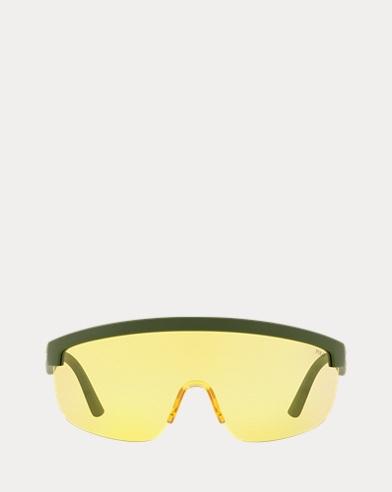 Polo Sport Shield Sunglasses