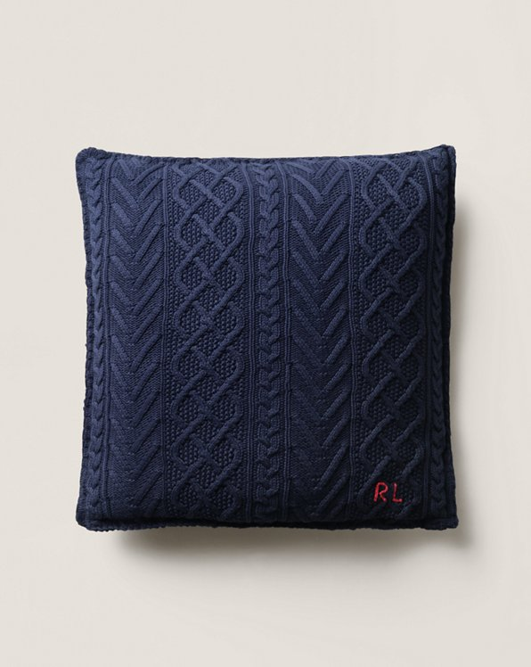 Highland Throw Pillow