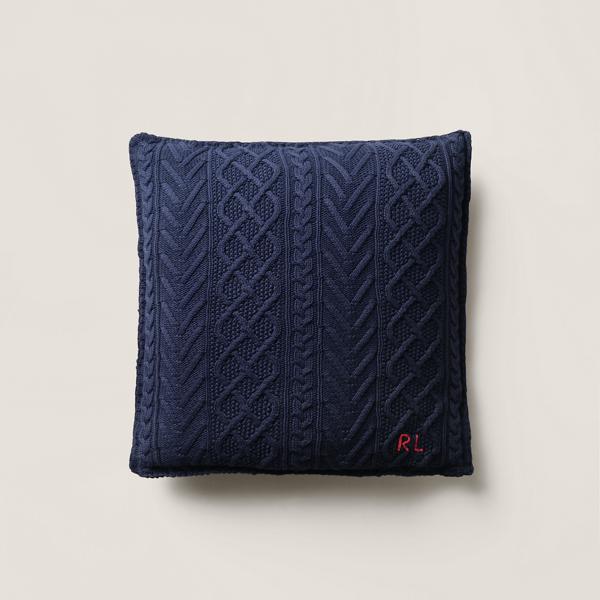 Highland Throw Pillow