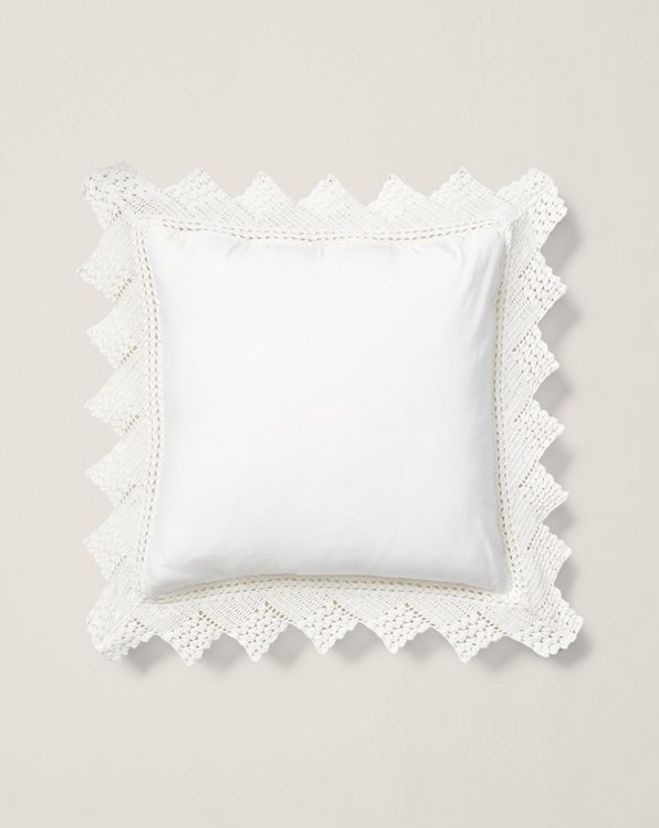 Olivier Throw Pillow