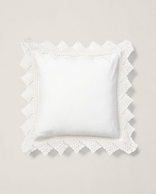 Olivier Throw Pillow