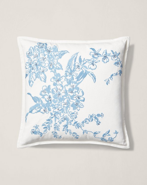 Bernardine Throw Pillow