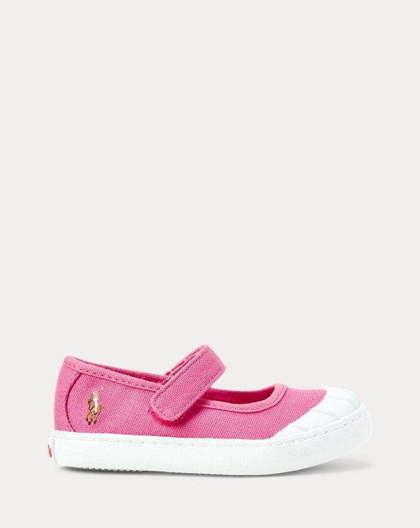 Leyah II Mary Jane Sneaker