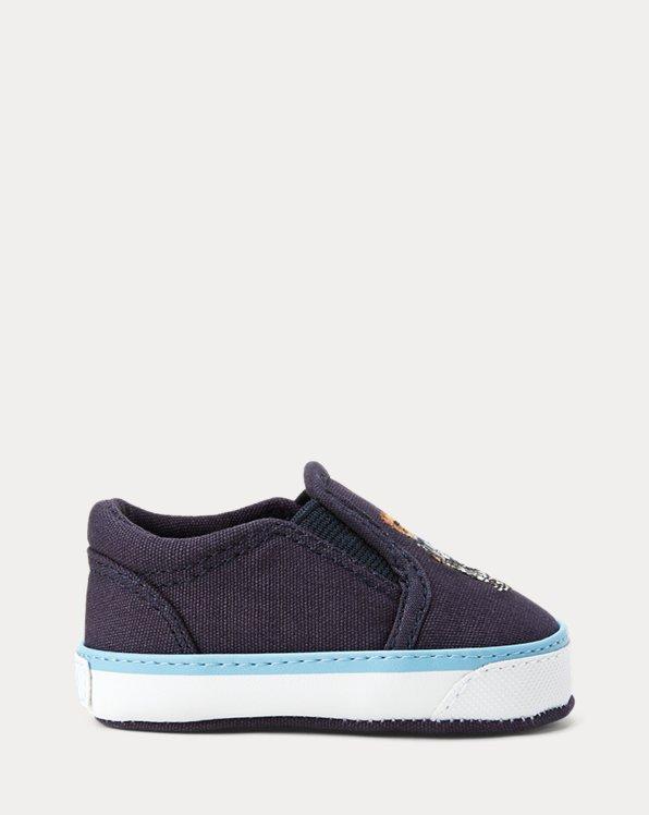 Bal Harbour II Bear Sneaker