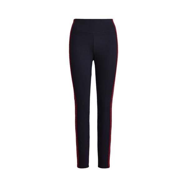 폴로 랄프로렌 Polo Ralph Lauren Logo Cotton-Blend Pant,Lauren Navy