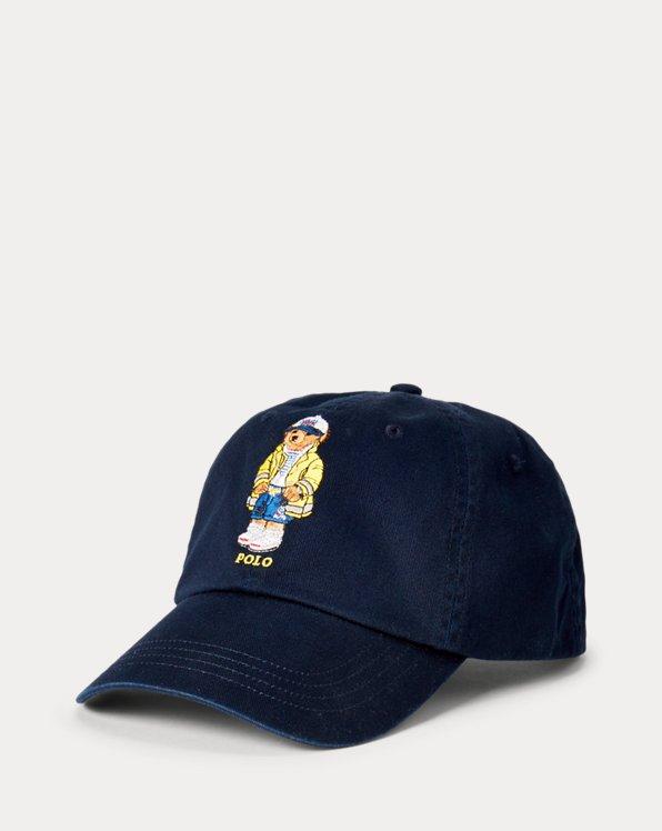 Tiger Chino Ball Cap