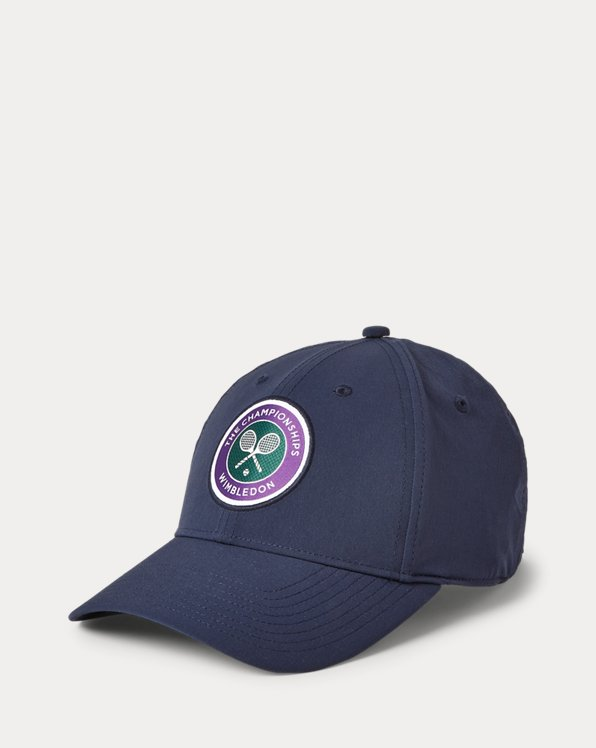 Wimbledon Ball Boy Cap
