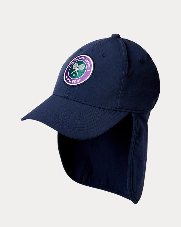 Wimbledon Ball Boy Sun Cap