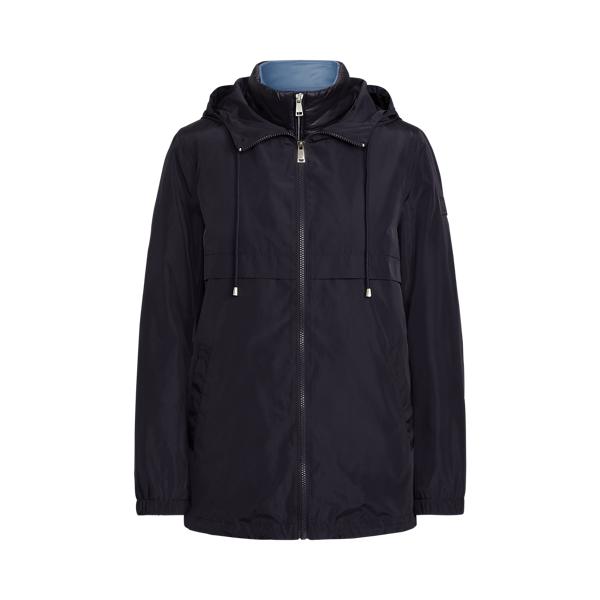 2-in-1 Anorak Coat
