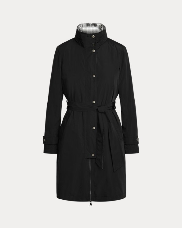 2-in-1 Gilet and Coat