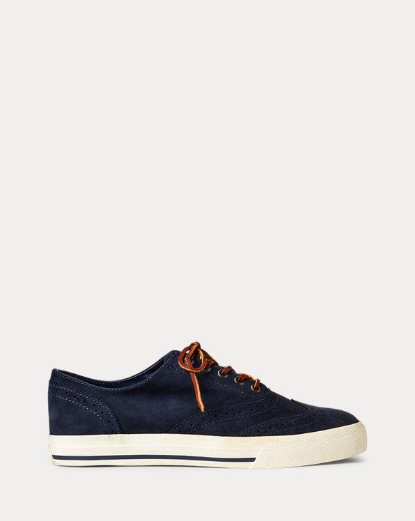 Vultan Suede Sneaker