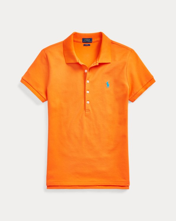 Polo Slim-Fit